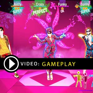 Just Dance 2020 PS4 Gameplay Video