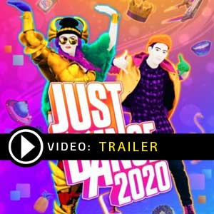 Buy Just Dance 2020 CD KEY Compare Prices