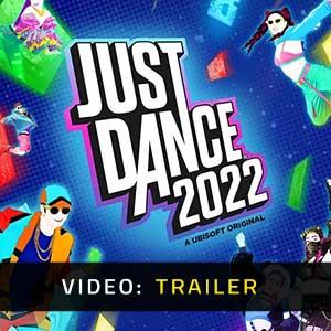 Just Dance 2022 Video Trailer