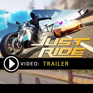Buy Just Ride Apparent Horizon CD Key Compare Prices