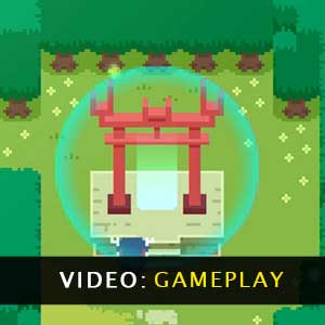KAMIKO Gameplay Video