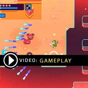 KAMIKO Gameplay Video