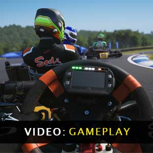 KartKraft Gameplay Video