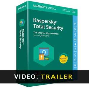 KASPERSKY TOTAL SECURITY 2020 Trailer Video