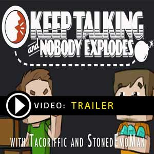 keep talking and nobody explodes free online no download