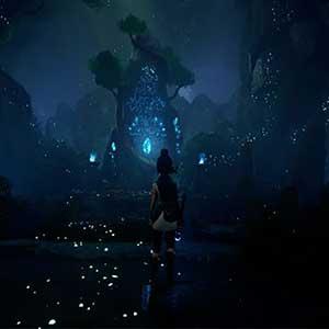 Kena Bridge of Spirits Fireflies