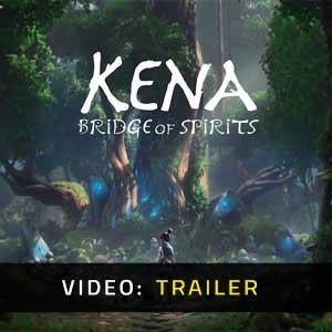 Kena Bridge of Spirits Video Trailer