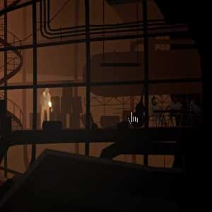 Kentucky Route Zero - Basement People