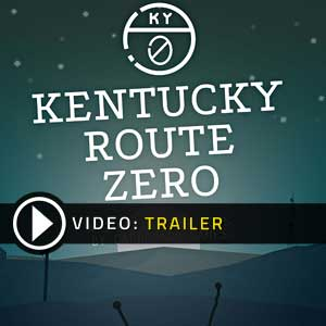 Buy Kentucky Route Zero CD Key Compare Prices