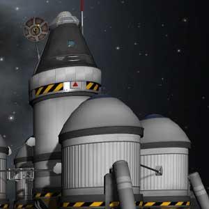 Kerbal Space Program Mun
