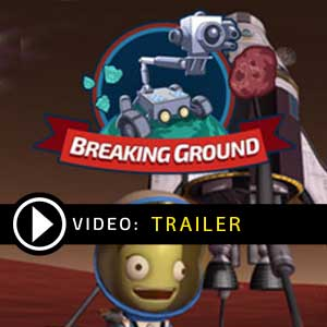 Buy Kerbal Space Program Breaking Ground Expansion CD Key Compare Prices