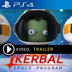 Kerbal Space Program PS4 Prices Digital or Box Edition