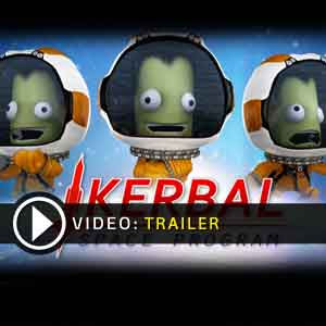 Buy Kerbal Space Program CD Key Compare Prices
