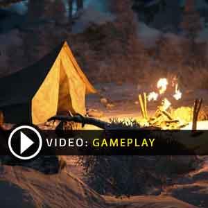 Kholat Gameplay Video
