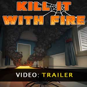 Buy Kill It With Fire CD Key Compare Prices