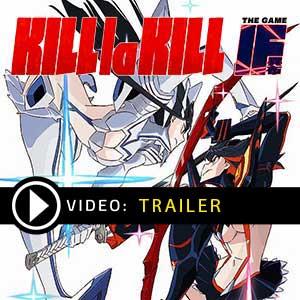Buy Kill La Kill IF CD Key Compare Prices