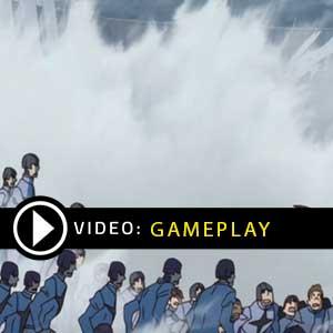 Kill La Kill IF PS4 Gameplay Video