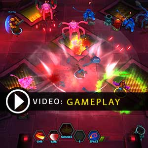 Kill to Collect Gameplay Video