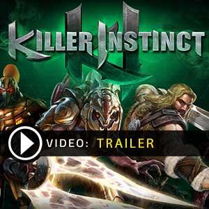 Buy Killer Instinct CD Key Compare Prices