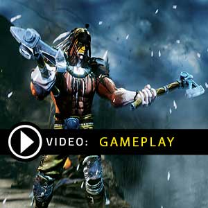 Killer Instinct Xbox One Gameplay Video
