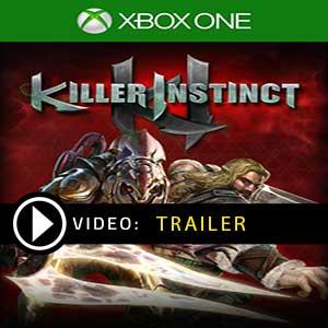 Killer Instinct Xbox One Prices Digital or Box Edition