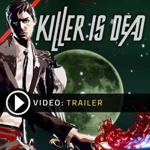 Killer is Dead