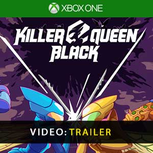 Killer Queen Black Xbox One Prices Digital or Box Edition