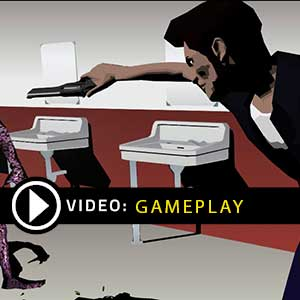 killer7 Gameplay Video