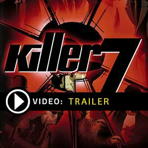 Buy killer7 CD Key Compare Prices