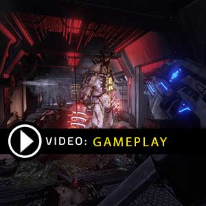 Killing Floor 2 PS4 Gameplay Video