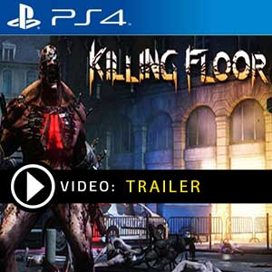 Killing Floor 2 PS4 Prices Digital Or Box Edition