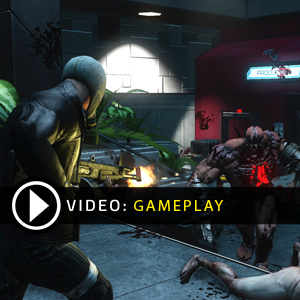 Killing Floor 2 Gameplay Video
