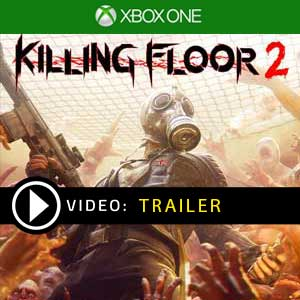 Killing Floor 2 Xbox One Prices Digital or Box Edition