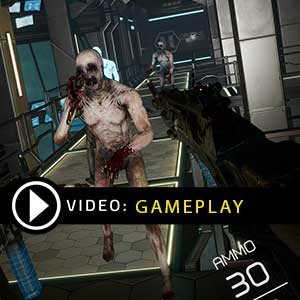 Killing Floor Incursion Gameplay Video