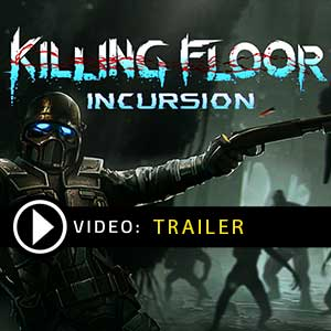 Buy Killing Floor Incursion CD Key Compare Prices