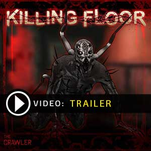 Buy Killing Floor CD Key Compare Prices