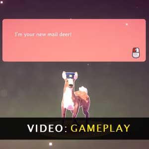 Kind Words Gameplay Video