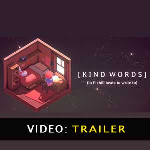Buy Kind Words CD Key Compare Prices