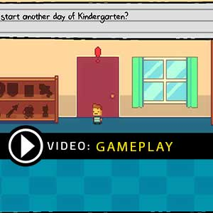 Kindergarten 2 Gameplay Video