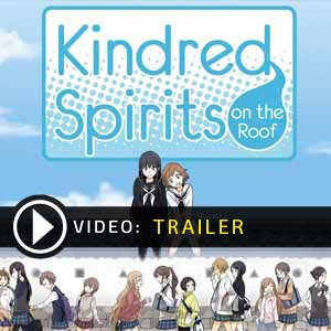 Buy Kindred Spirits on the Roof CD Key Compare Prices