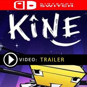 Kine Nintendo Switch Prices Digital or Box Edition