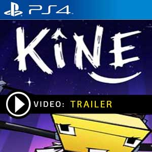 Kine PS4 Prices Digital or Box Edition