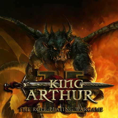 Compare and Buy cd key for digital download King arthur 2