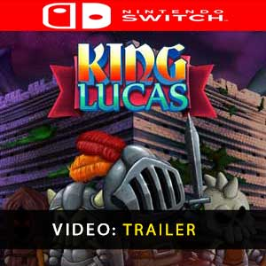 King Lucas Nintendo Switch Prices Digital or Box Edition
