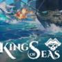 King of Seas Sets Sail in May