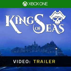 King Of Seas Xbox One Video Trailer