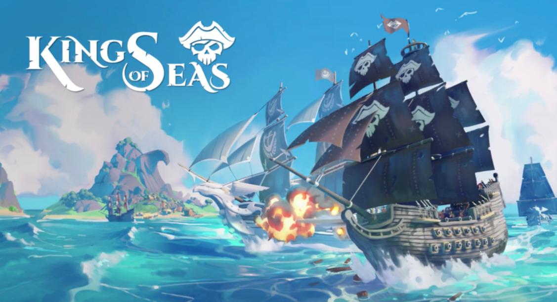 King of Seas CD Key Price Comparison Best Deals