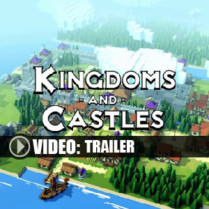 Buy Kingdoms and Castles CD Key Compare Prices
