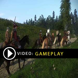 Kingdom Come Deliverance Band of Bastards Gameplay Video
