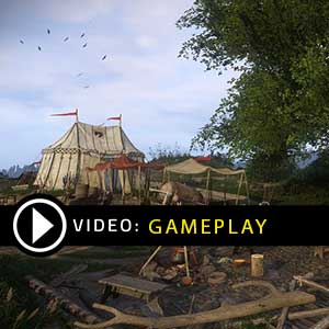 Kingdom Come Deliverance Royal Edition Gameplay Video